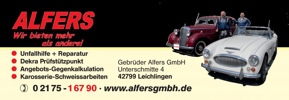 Gebrueder Alfers GmbH